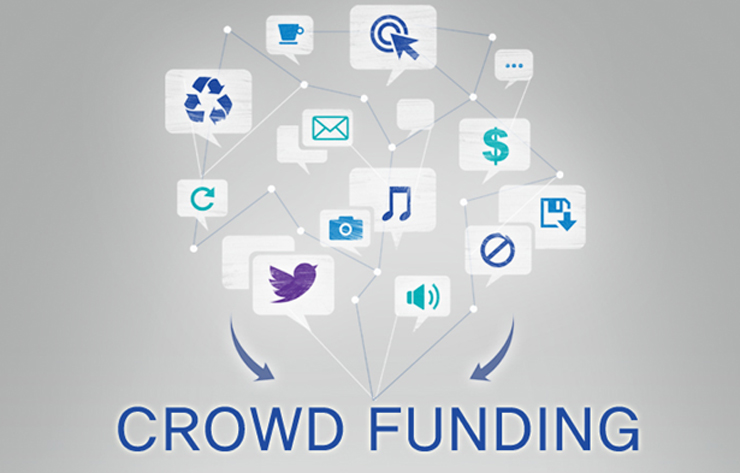 삼성 크라우드 펀딩 기부 기부 펀드의 진화! 여러분은 나눔 기부 펀드 하고 계신가요?  크라우드-펀딩