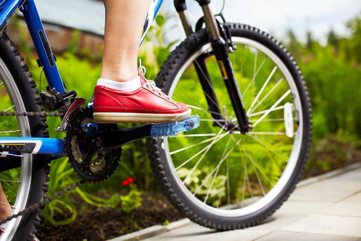 자전거효과 자전거 자전거 - 친환경 교통수단, '자전거' 페달을 밟자!  자전거효과