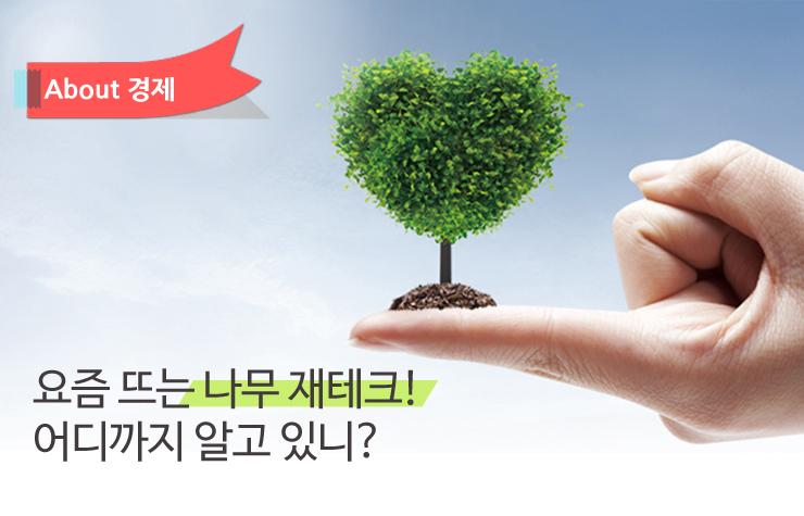나무재테크 메인 나무 재테크 요즘 뜨는 나무 재테크! 어디까지 알고 있니?  나무재테크-메인