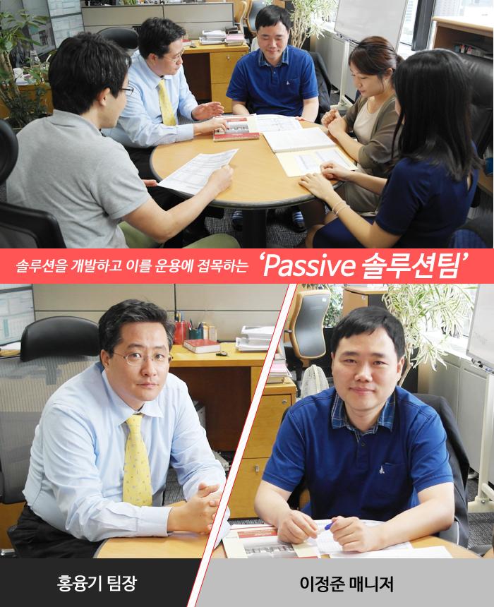 홍융기팀장 이정준 매니저 삼성 els 인덱스 펀드 펀드매니저가 알려주는 한 단계 업그레이드 된 '삼성 ELS 인덱스 펀드'  홍융기팀장-이정준-매니저