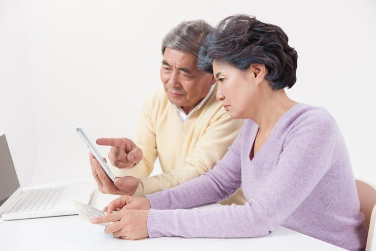 50대 대출 50대 50대 이상 대출증가, 노후 안정적인 생활에 위협   50대-대출 50