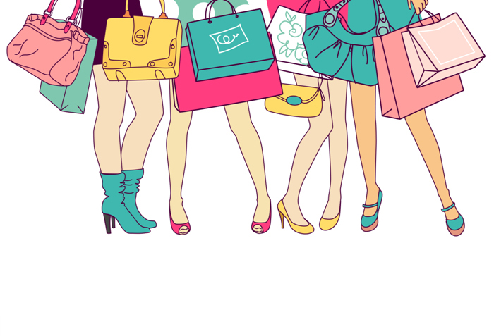 Shopping girls 한류 화장품도 ' 한류 '시대! 중국에 부는 한국 화장품 열풍  요우커-화장품-쇼핑