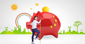 중국 주식시장