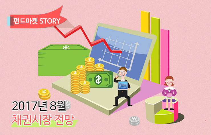 2017년 8월 채권시장 전망 삼성자산운용 Home  채권