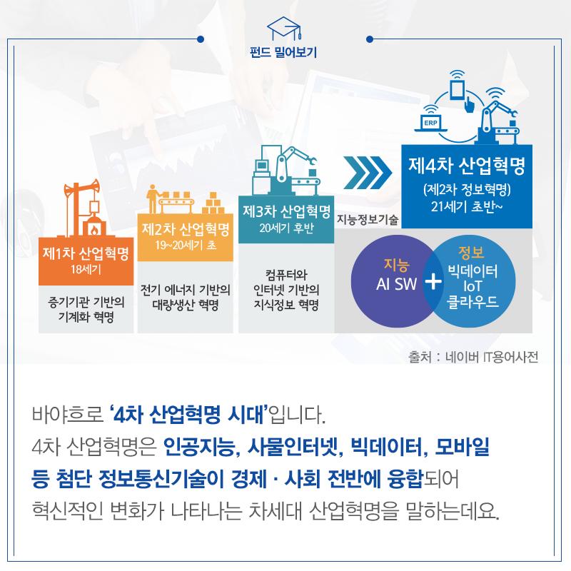 2 4차 4차 산업혁명은 무엇이고 어디에 투자해야 할까?  2 2