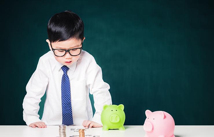 경제일기2 용돈 새 학기 우리 아이 경제교육 시작! 아이 용돈, 얼마나 주시나요?  경제일기2             2