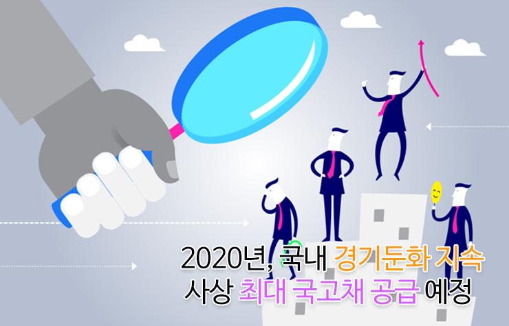 2020년 채권시장 전망 2020년 채권시장 전망  채권수정