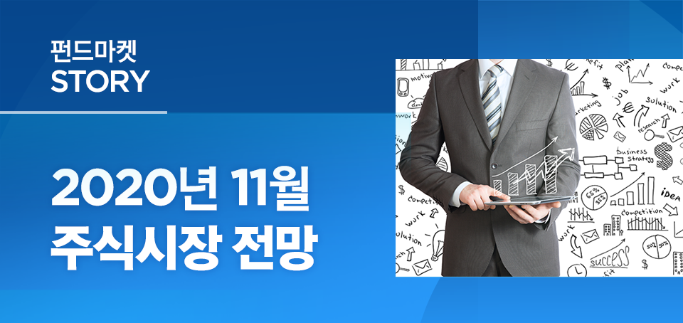 {focus_keyword} 2020년 11월 주식시장 전망  블로그_내지_한컷전망_Top                               Top