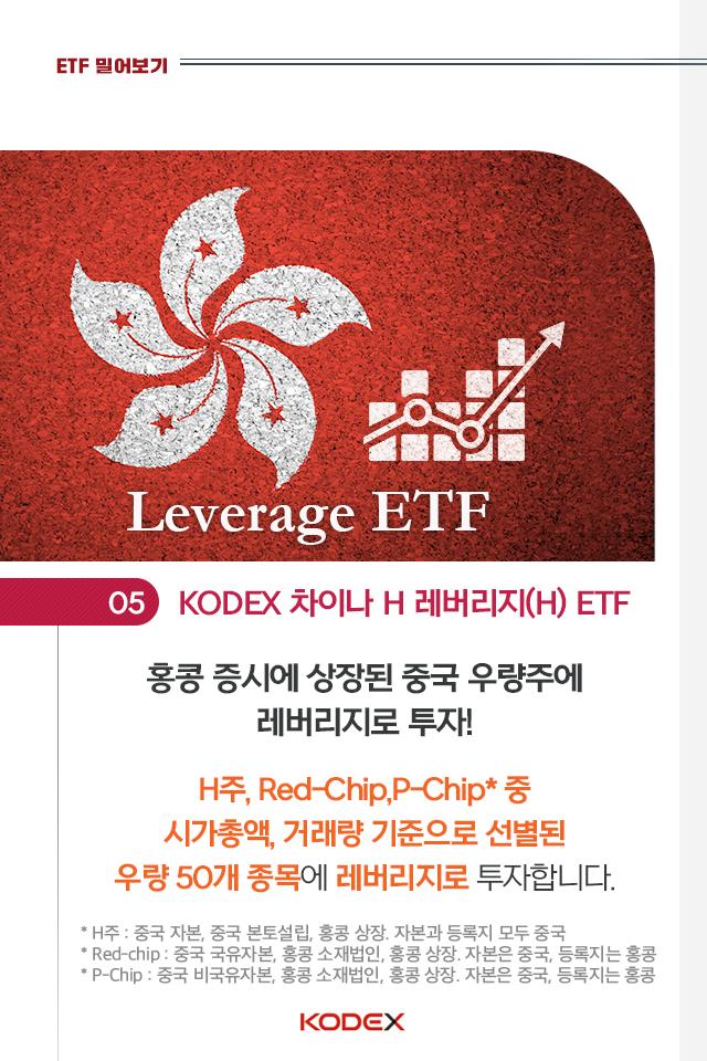 중국 투자? kodex 차이나 etf 시리즈로 손쉽게 시작하자! 중국 투자? KODEX 차이나 ETF 시리즈로 손쉽게 시작하자!  7p-1 7p 1